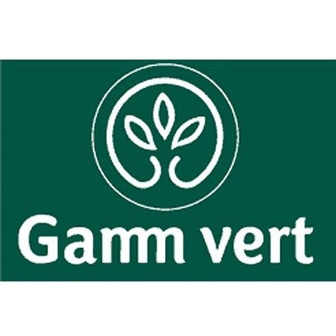 Magasin gamm vert for Gamm vert muzillac